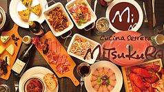 Cucina segreta mitsukura クッチーナ セグレタ ミツクラの店舗写真