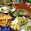 HANABI 華美のおすすめ料理1