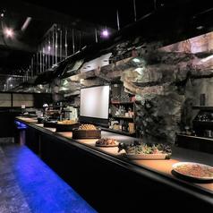貸切パーティースペース NINJA AJITO 忍者 新宿のおすすめ料理1