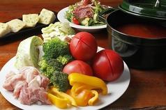 dot. ドットのおすすめ料理1