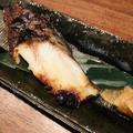 料理メニュー写真銀ダラ西京焼