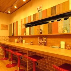 ボトムステーキ 広島八丁堀店の雰囲気1