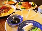 中華家 北京ダックのおすすめ料理3