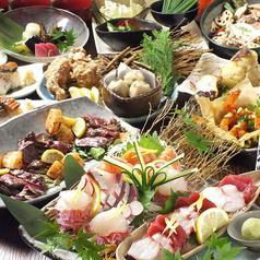 神蔵 かみくら 天満本店のおすすめ料理1