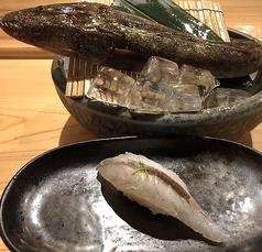 旬魚彩鮨 水仙のおすすめ料理1