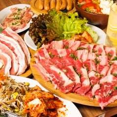 焼肉HAMAKIN 本山店の特集写真