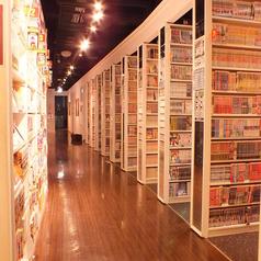 メディアカフェ ポパイ RR町田店の写真