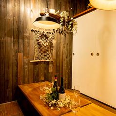 個室×肉寿司 まんぷく屋の雰囲気1