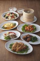 美味しい中華料理がいっぱい!