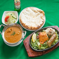HIRAMOTI ヒラモティ アジアン ダイニング カフェのおすすめ料理1