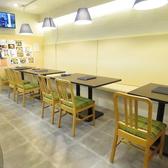 田園 dining&cafe Smileの雰囲気2