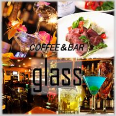 グラス 立川 cafe&bar glassの写真