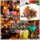グラス 立川 cafe&bar glass