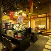 しゃぶしゃぶ すき焼 禅 札幌の雰囲気3