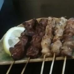 炭火焼きやきとり大ちゃんのおすすめ料理1