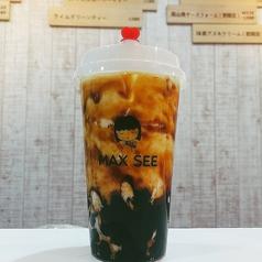 MAX SEE マックスシー タピオカミルクティー 蒲田西口駅前店のおすすめ料理3