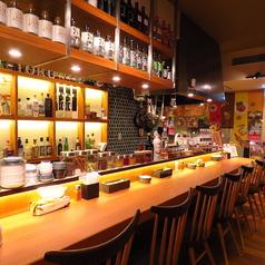 スパイス料理とクラフトジン 109 toku 鈴木徳太郎商店の雰囲気1