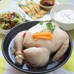 韓国家庭料理 風味のおすすめ料理1