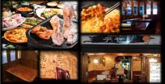 池袋 韓国料理デヤジの写真