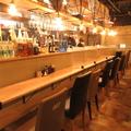 肉焼き酒場 二と九 薬院白金店の雰囲気1