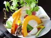 TORIKO トリコ 東陽町のおすすめ料理2