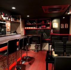 Dining bar01の写真