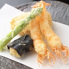 天婦羅 縁 enishiのおすすめ料理1