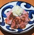 料理メニュー写真最終兵器ローストビーフ丼