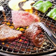 美味しいお肉で幸せ気分♪