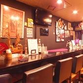 Magic Bar Lagoon マジックバー ラグーン 大和の雰囲気2