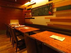 鶏バル HIGOYA 上乃裏店の特集写真