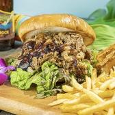 ノルベサ THE TERRACE BEER GARDEN Hawaiian grill aloha amigoのおすすめ料理2