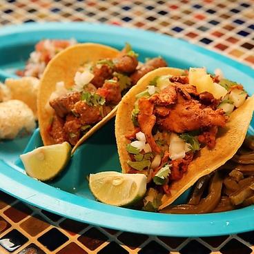 O'tacos オータコス 新橋店のおすすめ料理1