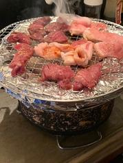 焼肉 居酒屋 GO 炙郎の雰囲気1
