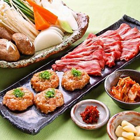 創業80年☆全て手作り・店内仕込み・季節の新鮮食材にこだわったお料理を堪能頂けます