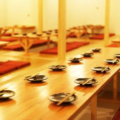 個室居酒屋ダイニング 旬菜 Syunsaiの雰囲気1