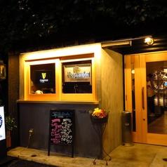 Cafe&Bar B.lindaの雰囲気1