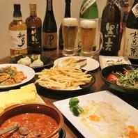 【各種宴会予約承り中!】宴会コースは3500円~ご用意!
