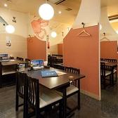 うおや一丁 札幌駅店の雰囲気3