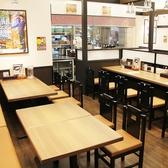 仙台牛たん 森商店 LECT店の雰囲気2