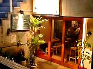 日本酒バル 解放区の雰囲気1