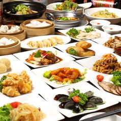 中華食べ飲み放題 瑞豊苑 ロイホウエンの写真