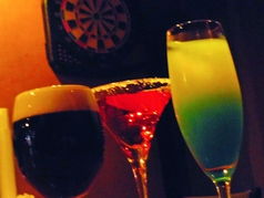 Darts&Bar Burroughsの写真