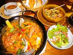 レストラン グラナダの写真