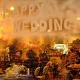 【誕生日・記念日・結婚祝いなど♪】思い出に残る大切な日もお任せ!無料サプライズも多数あり。