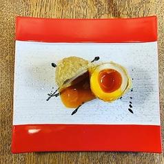 創作天ぷらと炭焼き ワイン はかたあゆむのおすすめ料理1