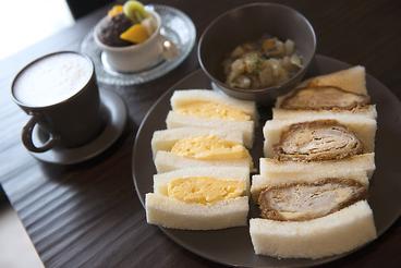 カフェ ロマン JAZZ BAR&cafe ROMANのおすすめ料理1