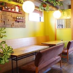 路のカフェの特集写真