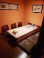 お座敷の個室はご家族やご接待の食事や各種宴会におすすめです。