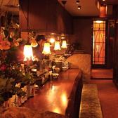 三陸・宮城のうまいもの 瑠璃座 るりざの雰囲気2